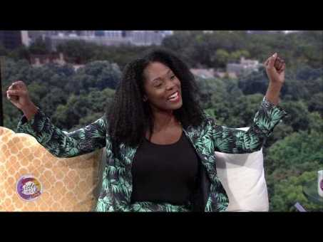 Sister Circle Live | Travel Tips with Dayvee Sutton | TVOne