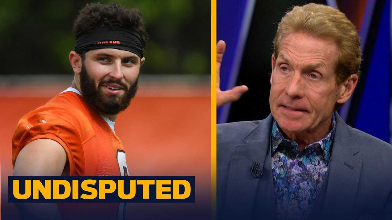 Skip and Shannon doubts Drew Brees believes his comments about Baker Mayfield | NFL | UNDISPUTED
