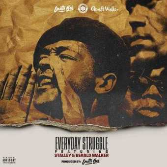 "Stalley's Blue Collar Gang label drops ""Everyday Struggle"" [Audio]"