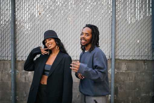 Solange Speaks Ariana Grande, Wigs and Mickey Mouse on Earl Sweatshirt's Stay Inside on Red Bull Radio [Interview]