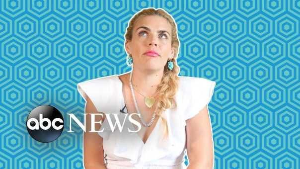 Take it from Busy Philipps: Achieving #MomGoals is tougher it looks