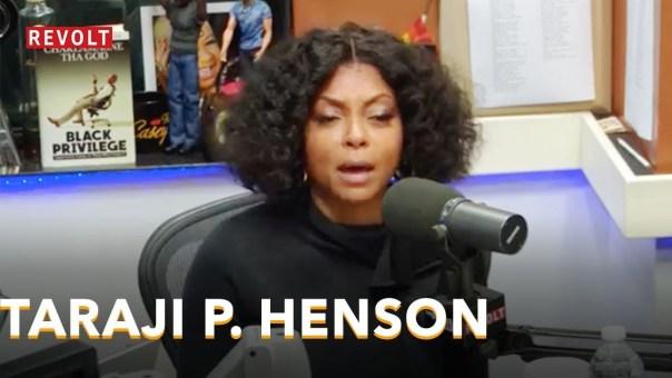 Taraji P Henson And Tracie Jade Talk About Anxiety | The Breakfast Club