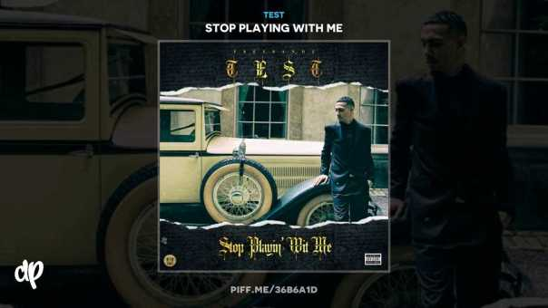Test – Dr Miami [Stop Playing With Me]