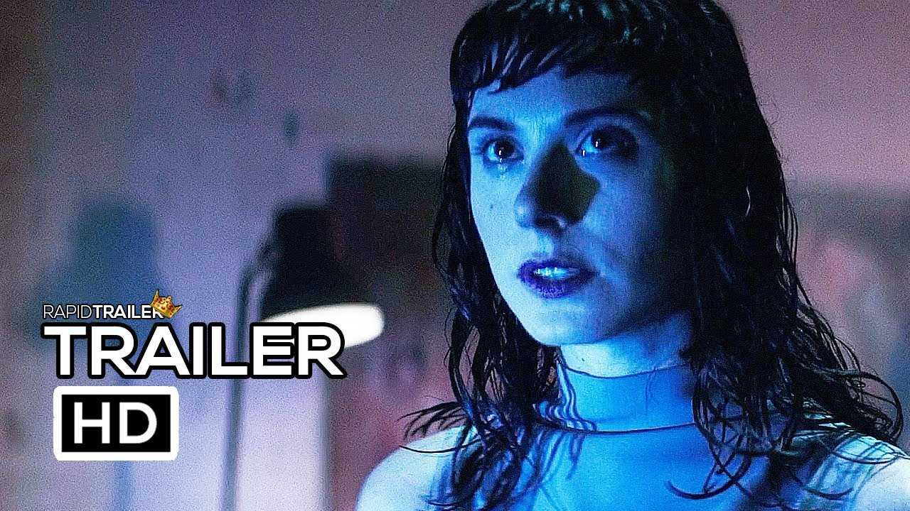 THE CAPTURE Official Trailer (2018) Sci-Fi Movie HD