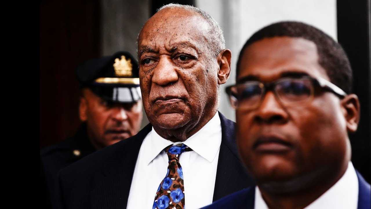 The Disturbing TRUTH Behind Bill Cosby's Sentence!!