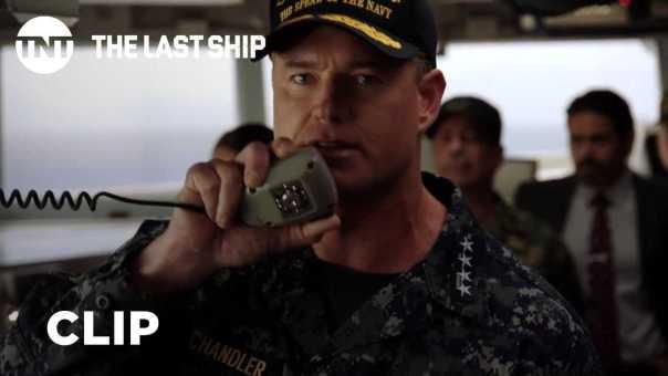 The Last Ship: El Puente – Season 5, Ep. 3 [CLIP] | TNT