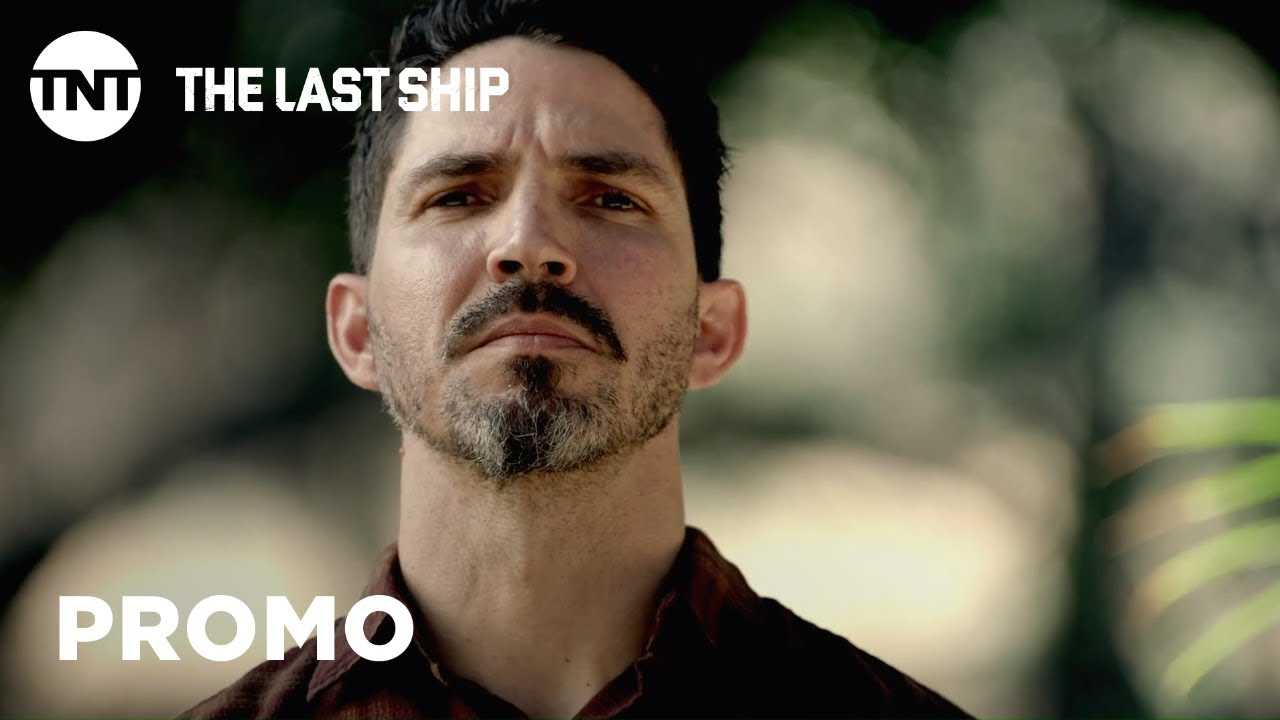 The Last Ship: War Is A Beast - Season 5 [PROMO] | TNT
