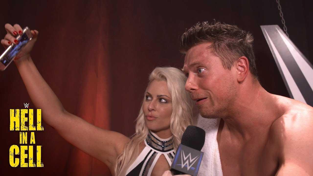 The Miz & Maryse claim superiority over Daniel Bryan & Brie Bella: Exclusive, Sept. 16, 2018