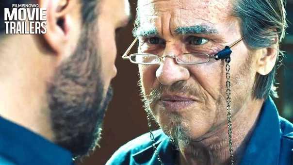 THE SUPER Trailer NEW (2018) – Patrick John Flueger, Val Kilmer Thriller Movie