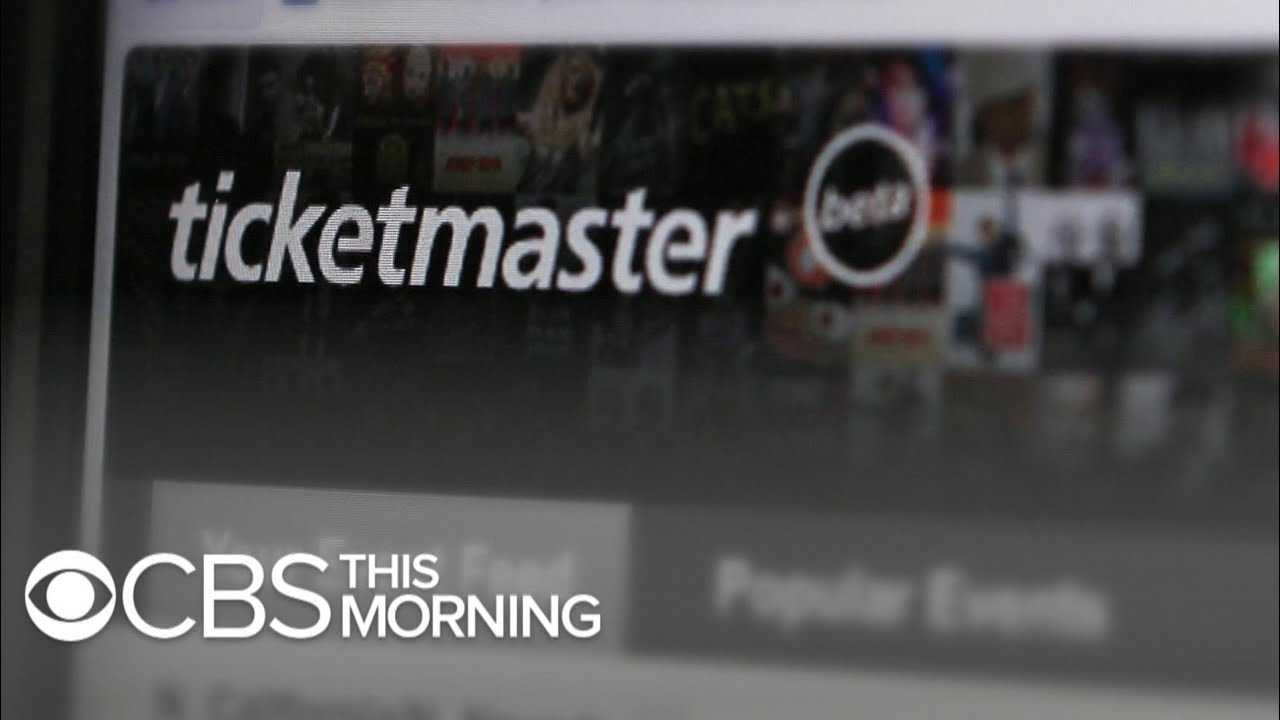 Ticketmaster accused of profiting by providing secret system for scalpers