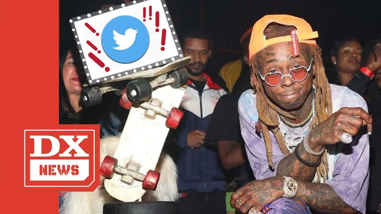 "Top 7 Funniest Twitter Fan Reactions To Lil Wayne's ""Tha Carter V"""
