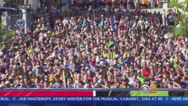 Tunnel To Towers Race Set For Sunday