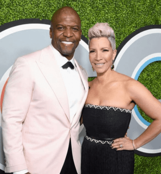 Terry Crews' Wife Steps into Spotlight with New R&B Soul Single [Music News]