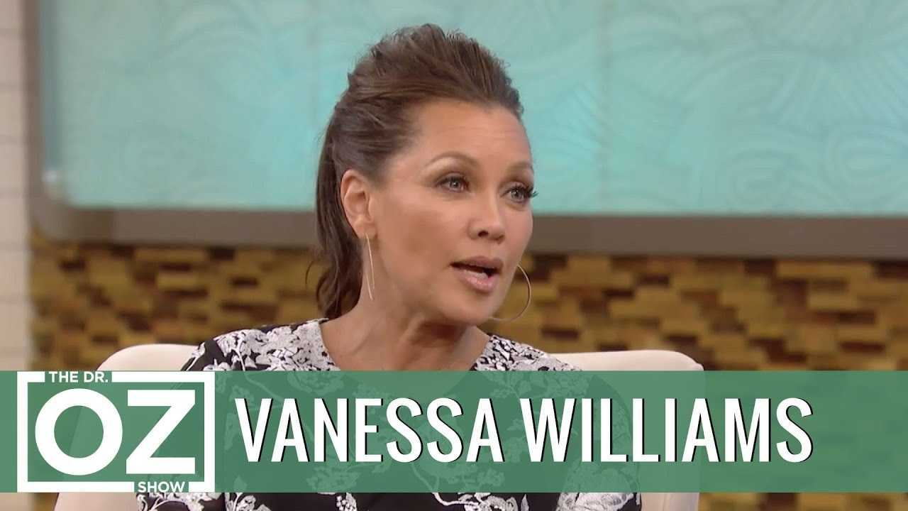 Vanessa Williams on Defining Beauty and the #MeToo Movement