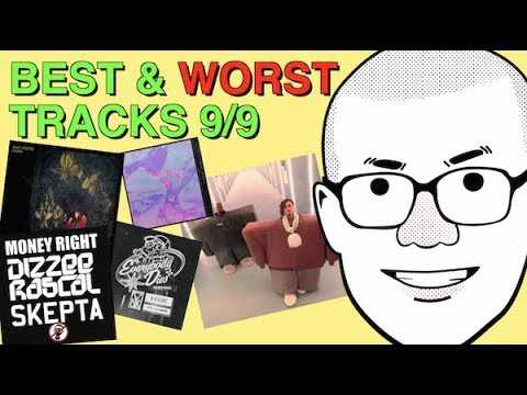 Weekly Track Roundup: 9/9 (Kanye West & Lil Pump, Logic, Julia Holter)