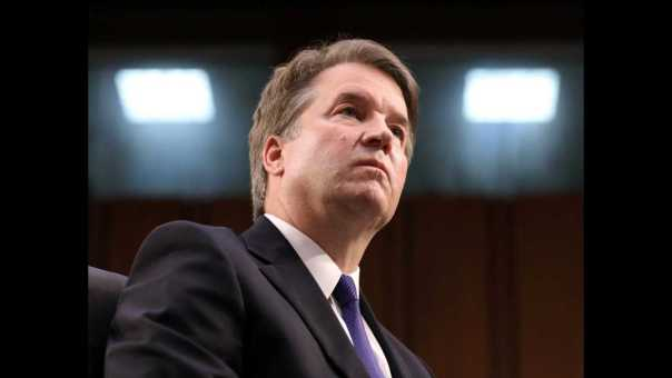 What people who knew Kavanaugh and his accuser are saying