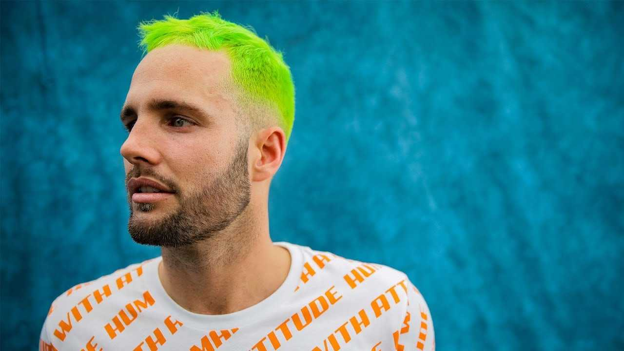 What So Not On His New Album & Unfinished Business