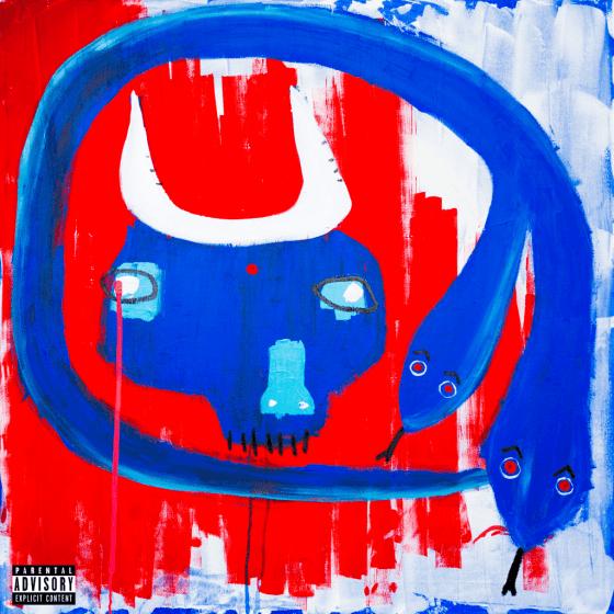 New Single: Action Bronson | White Bronco [Audio]