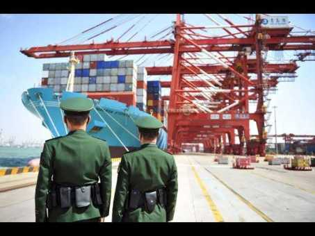 Who is more vulnerable in the escalating U.S.-China trade war?