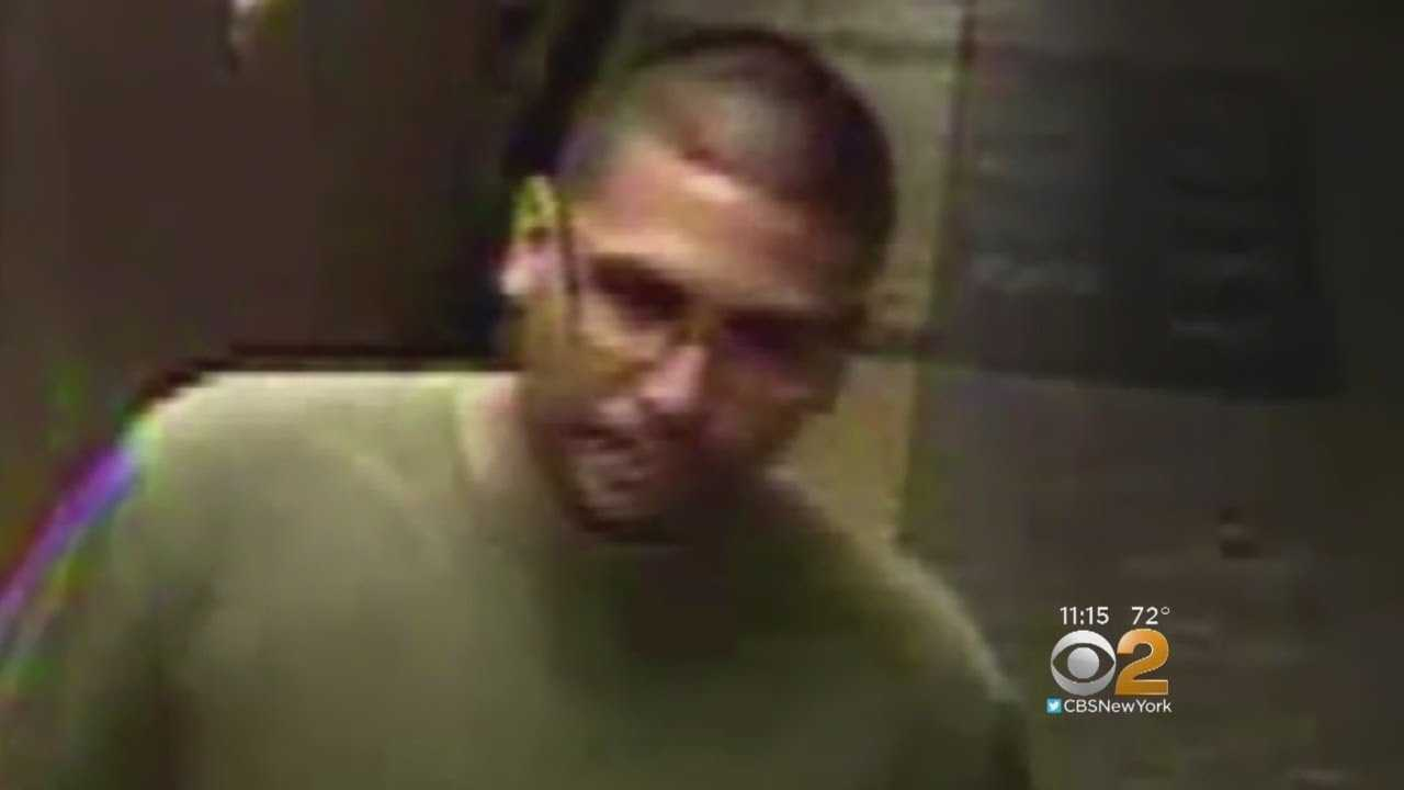 Woman Chases Down, Attacks Groper In Subway