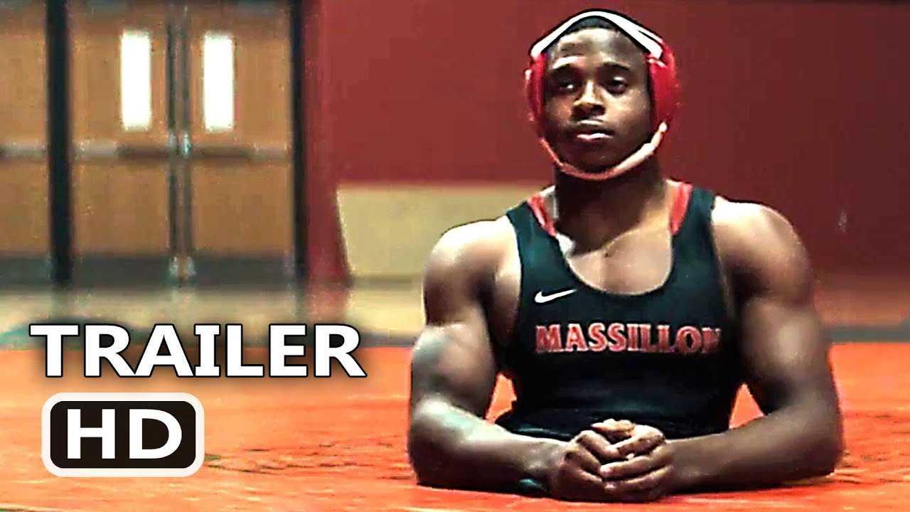 ZION Official Trailer (2018) Netflix Wrestling Movie HD