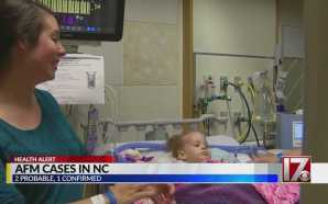 3 cases of rare disease reported in NC