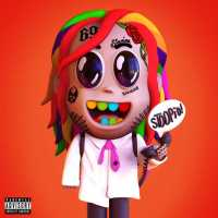 New Single: 6ix9ine – STOOPID (feat. Bobby Shmurda) [Audio]