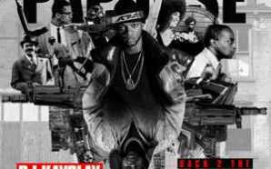 PAPOOSE – BACK 2 THE STREETS [MIXTAPE]