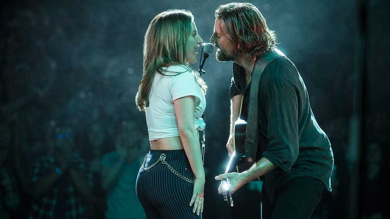 """A Star is Born"" review by Kenneth Turan"