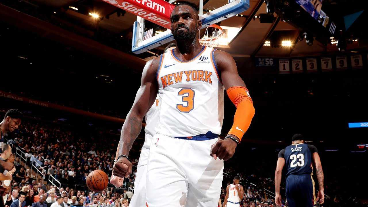 Analysis: Tim Hardaway Jr. and Kevin Knox Shine vs. Pelicans   New York Knicks   MSG Networks