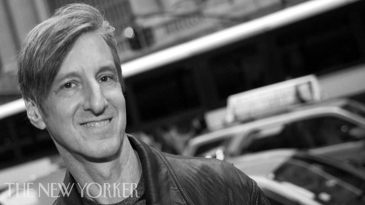 Andy Borowitz Investigates Brett Kavanaugh's Drinking | The New Yorker Festival