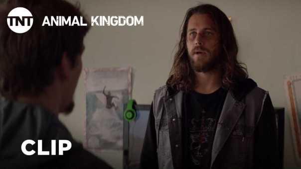 Animal Kingdom: Season Rewind – Season 3, Ep. 3 [CLIP] | TNT