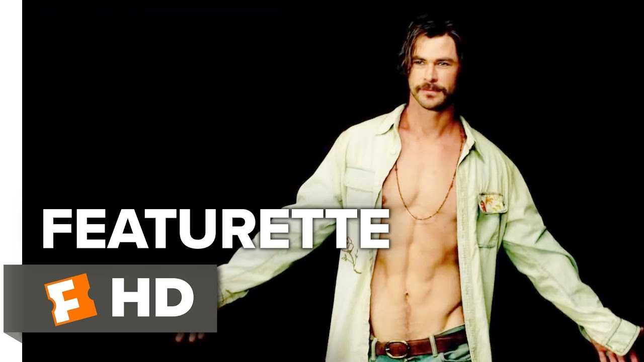 Bad Times at the El Royale Featurette - On Set with the Cast (2018) | Movieclips Coming Soon