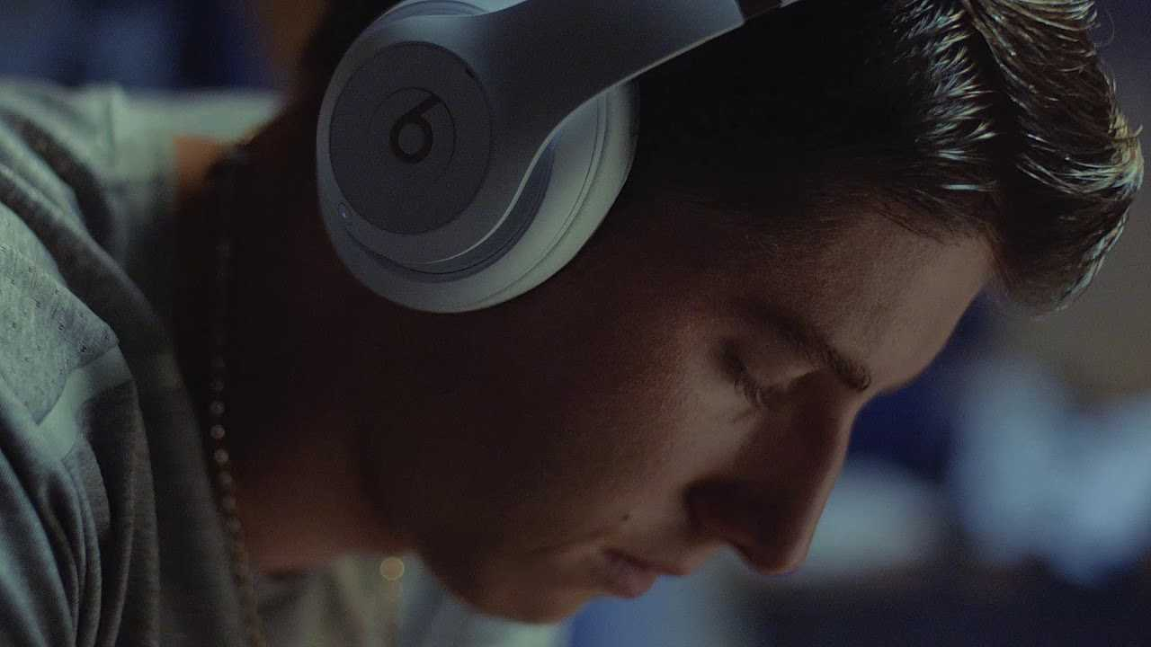 Beats by Dre   Mitch Marner   Made To Get In The Zone