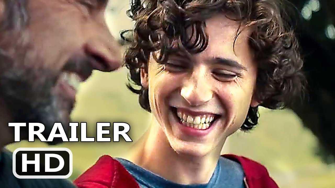"BEAUTIFUL BOY ""Journey"" Trailer (2018) Timothée Chalamet Movie HD"