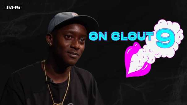 Buddy Ranks Indica, Kaytranada, and LeBron James going to the Lakers.| On Clout 9