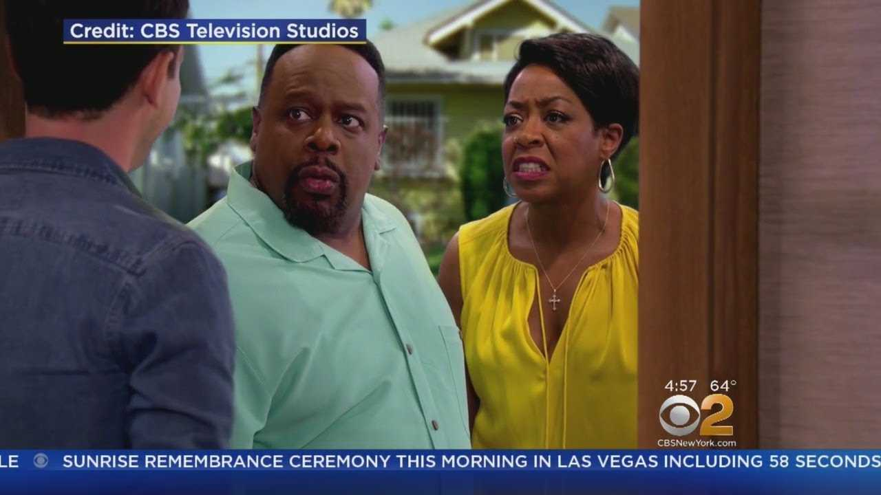 CBS Monday Night Gets 2 New Comedies