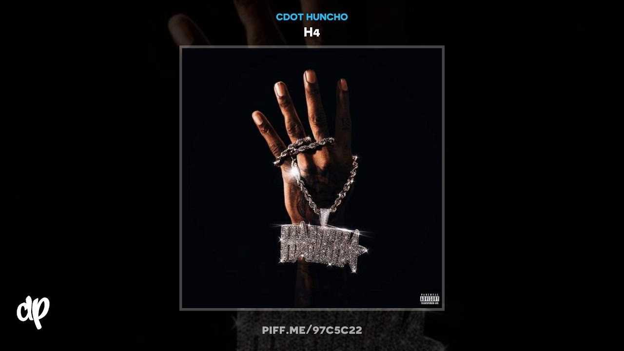 CDot Huncho - First Off [H4]