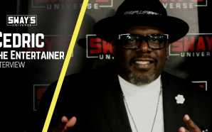 Cedric The Entertainer on New Show 'The Neighborhood' and Comedians…
