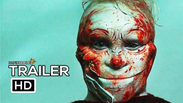 CHANNEL ZERO: THE DREAM DOOR Official Trailer (2018) Horror Series HD