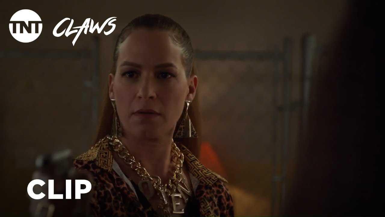 Claws: Season Rewind - Season 2, Ep. 1 [CLIP #1]   TNT