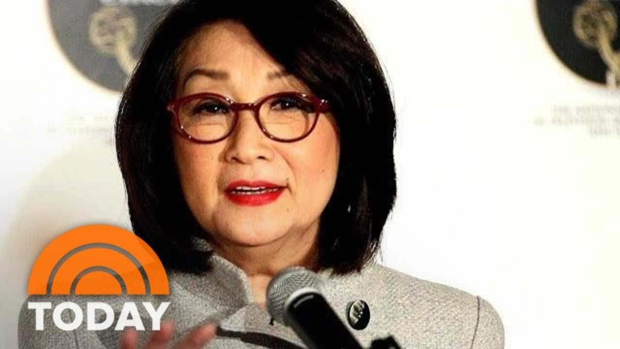 Connie Chung Opens Up About Sexual Assault In Letter To Christine Blasey Ford | TODAY