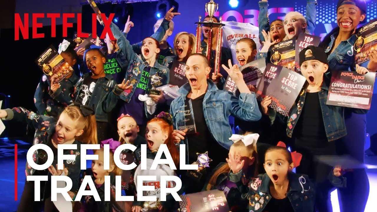 Dancing Queen | Official Trailer [HD] | Netflix