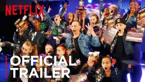 Dancing Queen | Official Trailer [HD] | Netflix