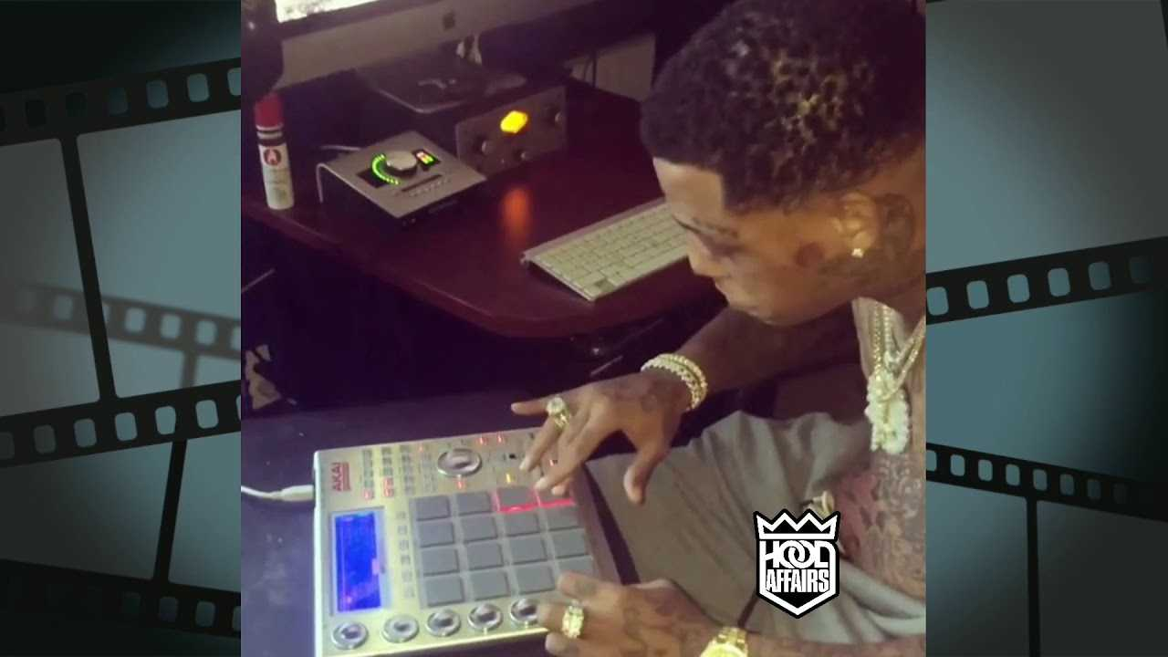 DOPEBOY RA COOKS UP SOME NEW BEATS