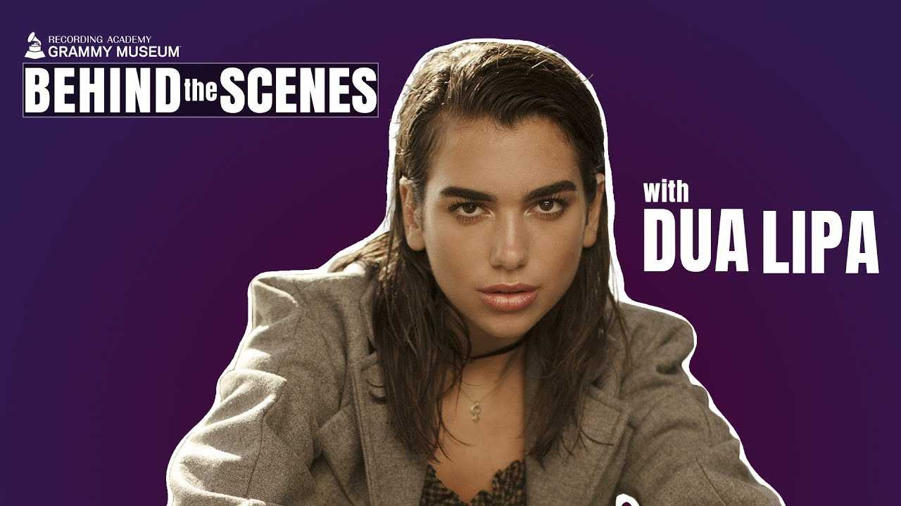 """Dua Lipa On Calvin Harris, Other Dream Collabs, """"New Rules,"""" & More 