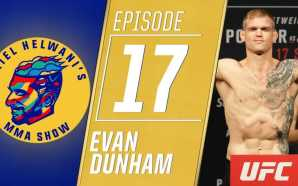 Evan Dunham on retiring, future plans with Ali Abdelaziz |…