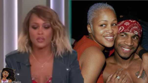 Eve Admits To Abusing Alcohol and Xanex After Nasty Breakup | Was Stevie J The Cause?