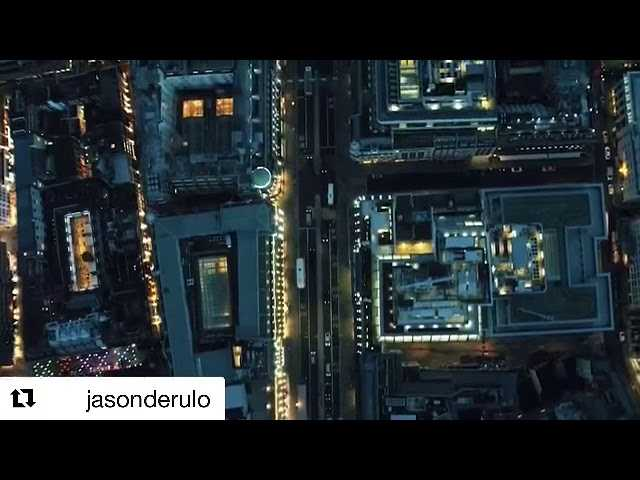 Goodbye- Jason Derulo, ft Nicki Minaj and David Guetta ( Official Video)