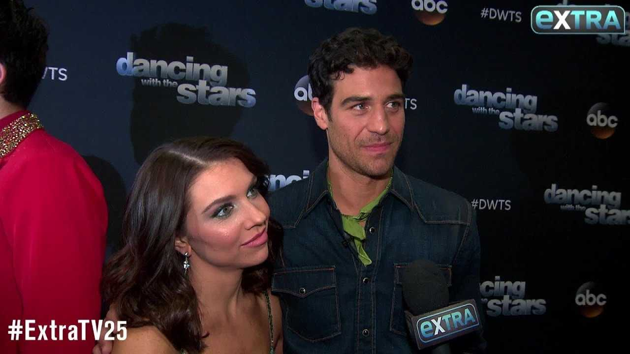Grocery Store Joe Is Hoping for 'Better' Week 3 of 'DWTS'